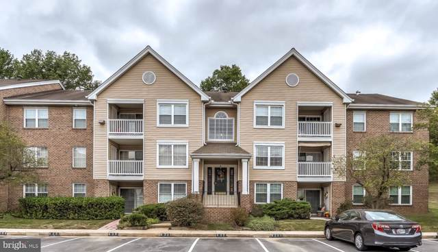 4 Rumford Drive #101, BALTIMORE, MD 21228 (#MDBC472420) :: Jim Bass Group of Real Estate Teams, LLC