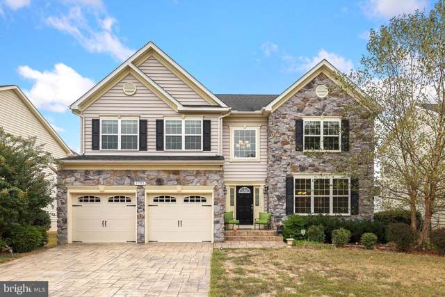 2783 Homecoming Lane, WALDORF, MD 20603 (#MDCH206780) :: AJ Team Realty