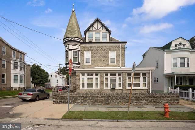 450 Lyceum Avenue, PHILADELPHIA, PA 19128 (#PAPH833926) :: Keller Williams Realty - Matt Fetick Team