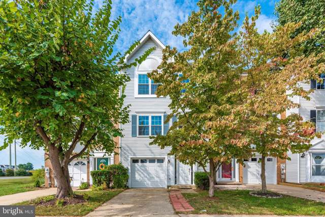 5503 Oberlin Place, FREDERICK, MD 21703 (#MDFR253546) :: The Miller Team
