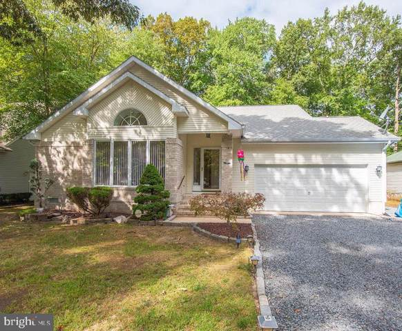 21 Beaconhill Road, OCEAN PINES, MD 21811 (#MDWO109200) :: Brandon Brittingham's Team