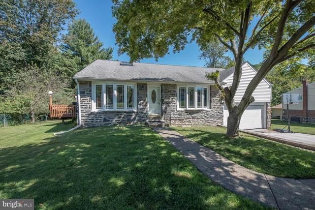 11 Cambridge Road, BROOMALL, PA 19008 (#PADE500656) :: Colgan Real Estate