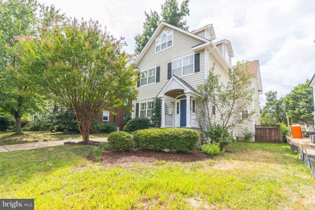 1720 N Barton Street, ARLINGTON, VA 22201 (#VAAR154744) :: The Licata Group/Keller Williams Realty