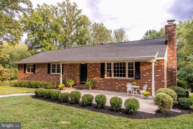 701 W Timonium Road, LUTHERVILLE TIMONIUM, MD 21093 (#MDBC472424) :: The Sebeck Team of RE/MAX Preferred