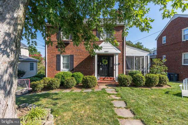 6037 19TH Road N, ARLINGTON, VA 22205 (#VAAR154748) :: Keller Williams Pat Hiban Real Estate Group