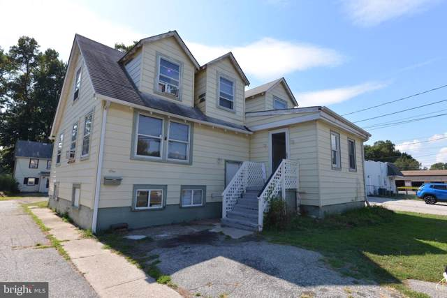 1-1/2 Oliver Avenue, PENNSVILLE, NJ 08070 (#NJSA135736) :: Ramus Realty Group