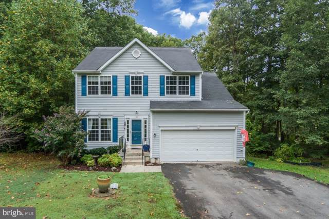 605 Patsy Lane, RUTHER GLEN, VA 22546 (#VACV120938) :: The MD Home Team