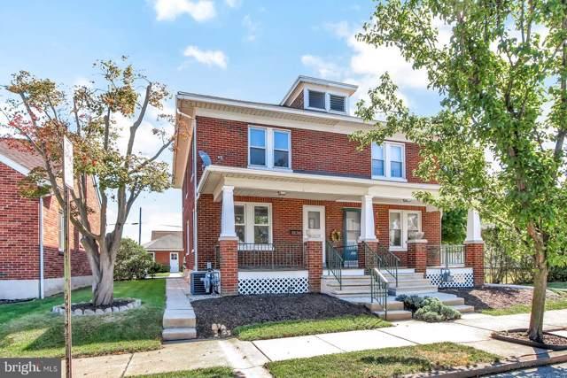 805 Midland Avenue, YORK, PA 17403 (#PAYK125082) :: Flinchbaugh & Associates