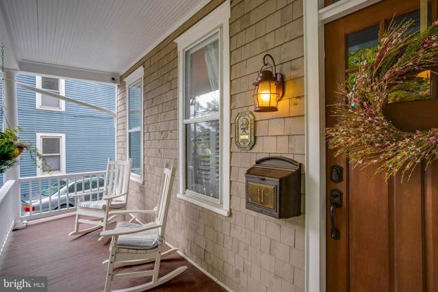 11 Dean Street, ANNAPOLIS, MD 21401 (#MDAA413528) :: Blue Key Real Estate Sales Team