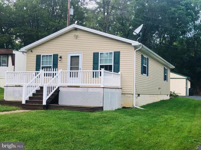 93 Parsonage Street, NEWVILLE, PA 17241 (#PACB117622) :: Liz Hamberger Real Estate Team of KW Keystone Realty