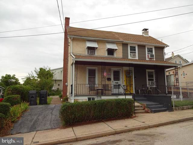 122 South Street, PHOENIXVILLE, PA 19460 (#PACT489202) :: Linda Dale Real Estate Experts