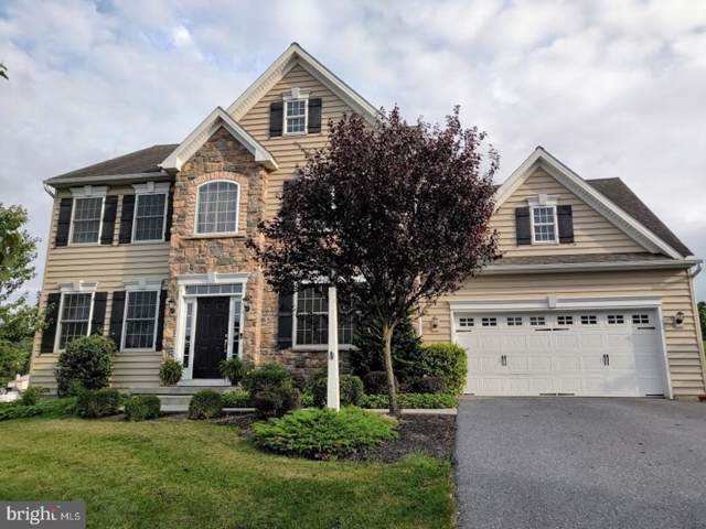 1335 Windermere, LANDISVILLE, PA 17538 (#PALA140254) :: Younger Realty Group