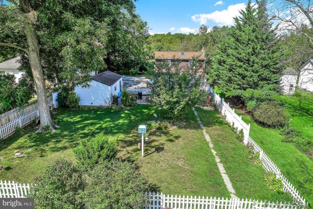16 W High Street, WINDSOR, PA 17366 (#PAYK125086) :: The Heather Neidlinger Team With Berkshire Hathaway HomeServices Homesale Realty