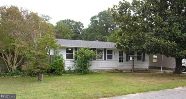 827 Oak Trail, CROWNSVILLE, MD 21032 (#MDAA413532) :: John Smith Real Estate Group