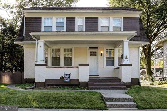 125 E Ferdinand Street, MANHEIM, PA 17545 (#PALA140256) :: Colgan Real Estate
