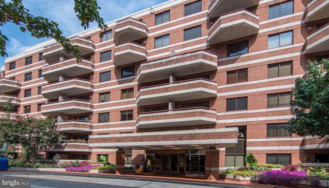 2301 N Street NW #304, WASHINGTON, DC 20037 (#DCDC442652) :: The Licata Group/Keller Williams Realty
