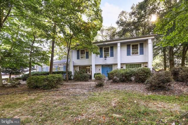 818 Braeburn Drive, FORT WASHINGTON, MD 20744 (#MDPG543916) :: Great Falls Great Homes