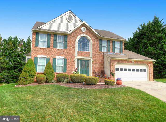 2008 Hialeah Court, FOREST HILL, MD 21050 (#MDHR238808) :: The MD Home Team