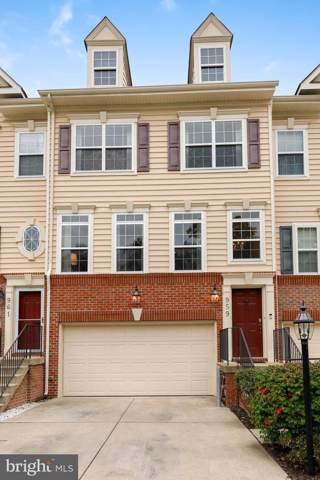 959 Indigo Bunting Lane, GLEN BURNIE, MD 21060 (#MDAA413534) :: AJ Team Realty