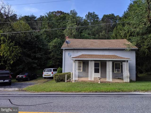 1415 Valley Road, MARYSVILLE, PA 17053 (#PAPY101356) :: The Joy Daniels Real Estate Group