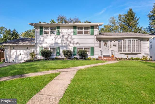400 West Circle, BRISTOL, PA 19007 (#PABU480176) :: The Matt Lenza Real Estate Team