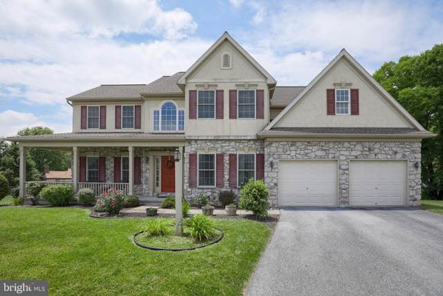 723 Hoffman Drive, HARRISBURG, PA 17111 (#PADA114796) :: The Heather Neidlinger Team With Berkshire Hathaway HomeServices Homesale Realty