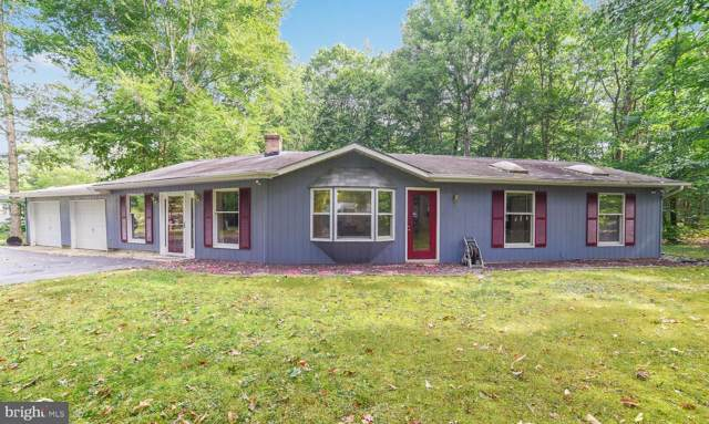 14086 Beverly Drive, HUGHESVILLE, MD 20637 (#MDCH206798) :: Bob Lucido Team of Keller Williams Integrity