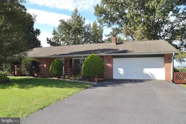 96 Bonview Drive, DENVER, PA 17517 (#PALA140264) :: Teampete Realty Services, Inc