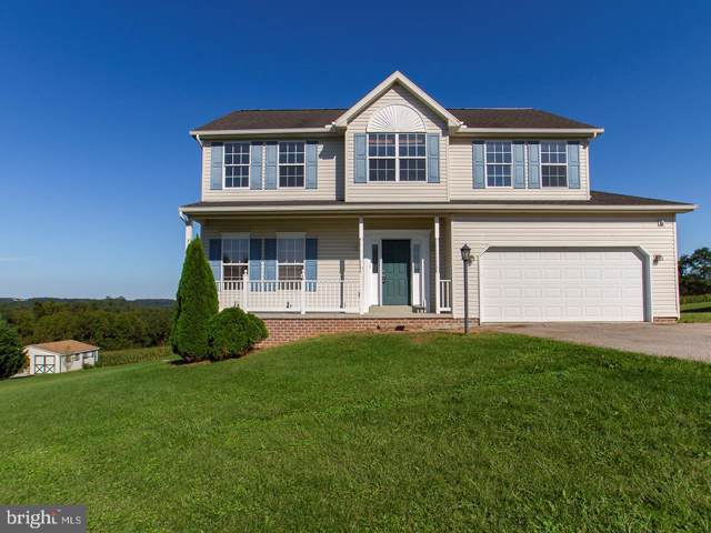 459 Throne Road, FAWN GROVE, PA 17321 (#PAYK125096) :: The Joy Daniels Real Estate Group