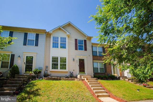 5231 Abbeywood Court, BALTIMORE, MD 21237 (#MDBC472448) :: The Gold Standard Group