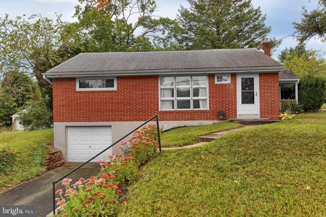 764 Wertzville Road, ENOLA, PA 17025 (#PACB117626) :: Keller Williams of Central PA East