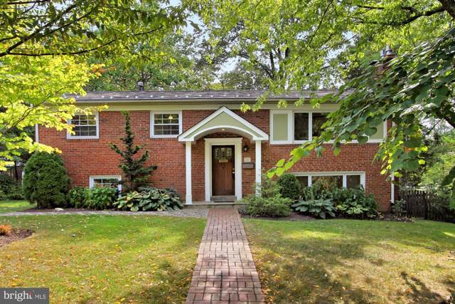 237 Irving Street, FALLS CHURCH, VA 22046 (#VAFA110710) :: The Putnam Group