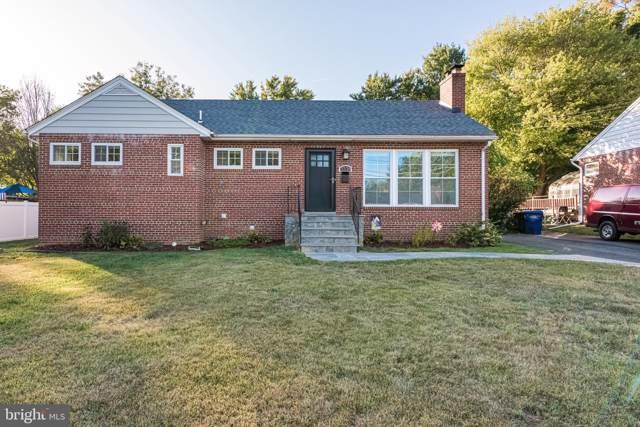 3336 Glenmore Drive, FALLS CHURCH, VA 22041 (#VAFX1089996) :: Jennifer Mack Properties