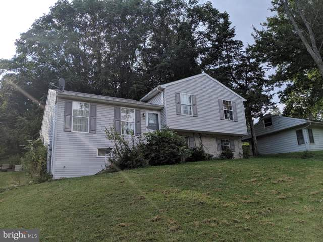 183 Breezewood Drive, HANOVER, PA 17331 (#PAYK125098) :: Younger Realty Group