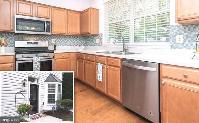 2456 Medford Court 17C, CROFTON, MD 21114 (#MDAA413550) :: The MD Home Team