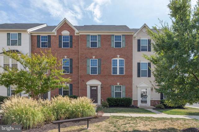 13992 Cannondale Way #89, GAINESVILLE, VA 20155 (#VAPW479094) :: Bruce & Tanya and Associates