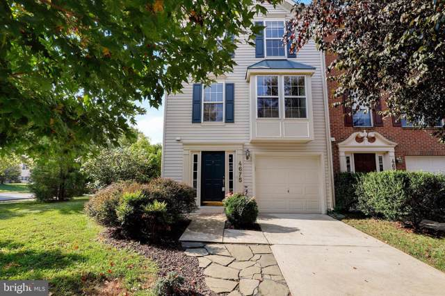 4675 Weston Place, OLNEY, MD 20832 (#MDMC679266) :: The Maryland Group of Long & Foster Real Estate