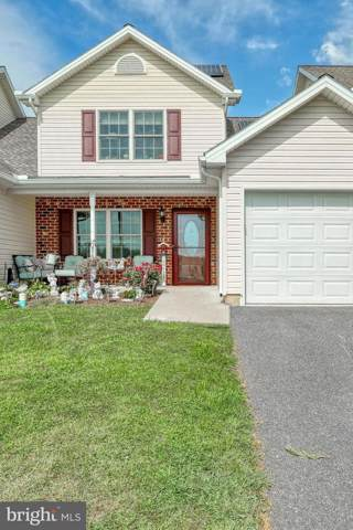 322 Drummer Drive, NEW OXFORD, PA 17350 (#PAAD108712) :: John Smith Real Estate Group