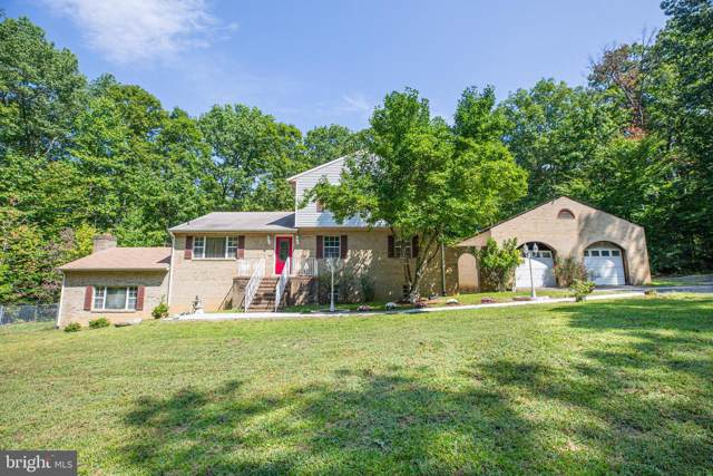 125 Fawn Hills Drive, FREDERICKSBURG, VA 22407 (#VASP216310) :: Keller Williams Pat Hiban Real Estate Group