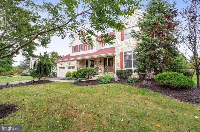 30 Ketcham Road, BELLE MEAD, NJ 08502 (#NJSO112288) :: Tessier Real Estate