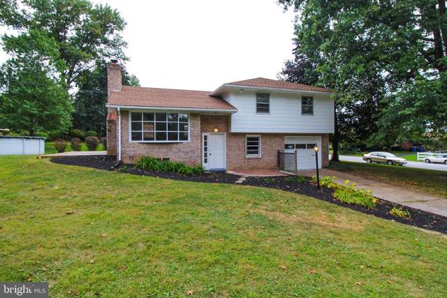 418 Creston Road, YORK, PA 17403 (#PAYK125102) :: The Joy Daniels Real Estate Group
