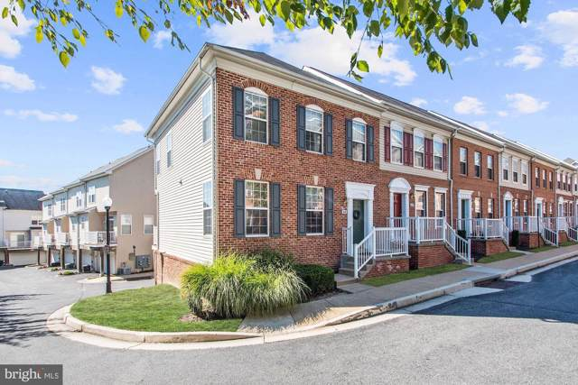500 Rhapsody Court, HUNT VALLEY, MD 21030 (#MDBC472454) :: AJ Team Realty