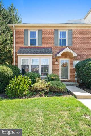 832 Durant Court, WEST CHESTER, PA 19380 (#PACT489232) :: The Force Group, Keller Williams Realty East Monmouth