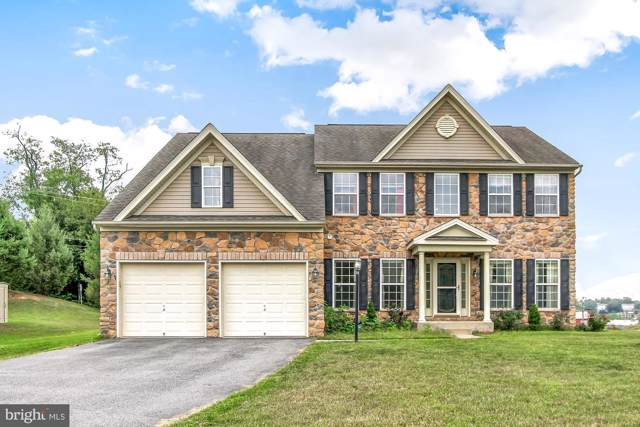 2780 Quaker Court, YORK, PA 17408 (#PAYK125106) :: Charis Realty Group