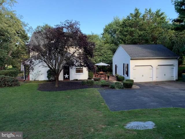 394 Vesper Road, HERSHEY, PA 17033 (#PADA114798) :: Teampete Realty Services, Inc