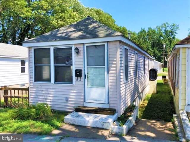 280 S Riverwalk, PENNS GROVE, NJ 08069 (#NJSA135746) :: Viva the Life Properties