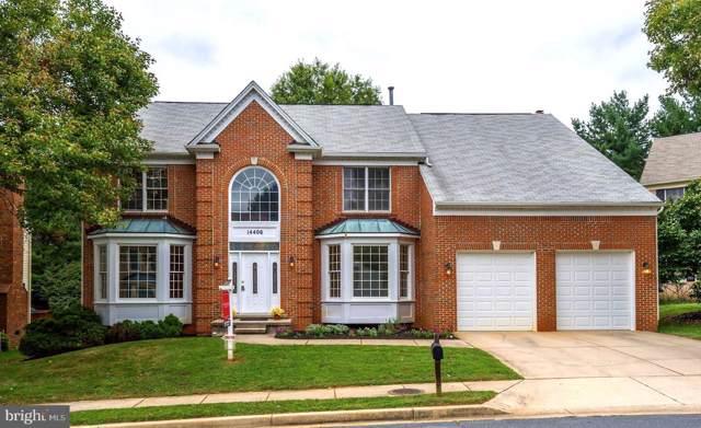 14406 Coral Gables Way, NORTH POTOMAC, MD 20878 (#MDMC679280) :: Harper & Ryan Real Estate