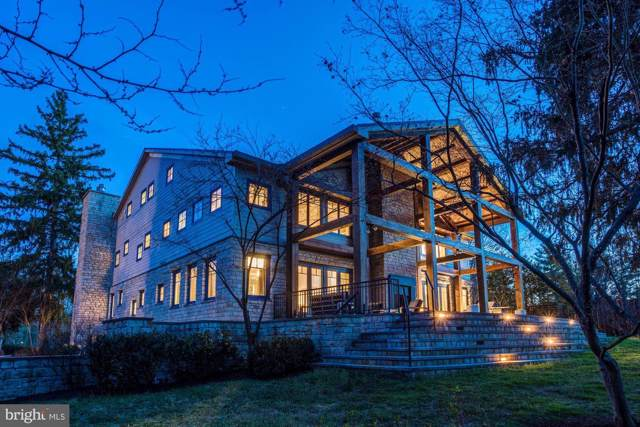 1168 Chain Bridge Road, MCLEAN, VA 22101 (#VAFX1090028) :: The Licata Group/Keller Williams Realty