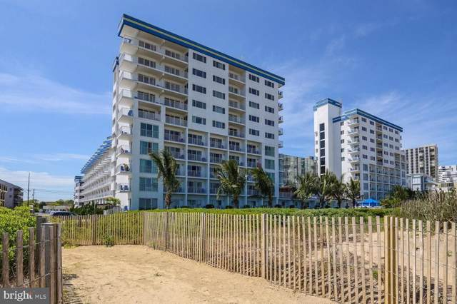 9100 Coastal Highway #526, OCEAN CITY, MD 21842 (#MDWO109210) :: Shamrock Realty Group, Inc