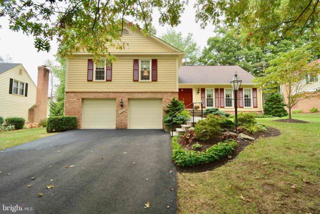 9012 Parliament Drive, BURKE, VA 22015 (#VAFX1090030) :: Bruce & Tanya and Associates